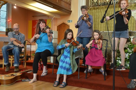 60th Anniversary Concert for the Irish Chaplaincy in Britian held at Our Lady Help of Chr (6)