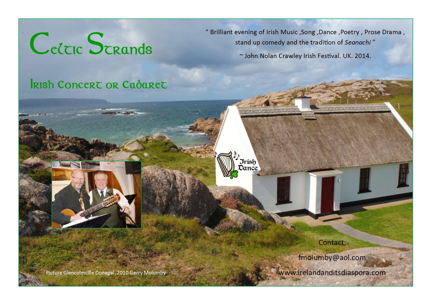 Celtic Strands 2012 -16
