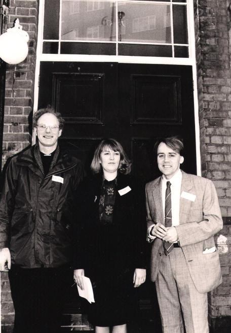 CHC 1st February 1991