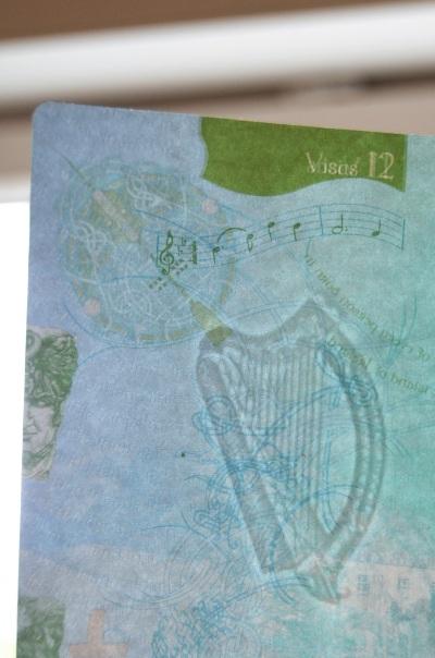 Irish Passport is a work of art Gerry Molumby September 2017   (3).JPG