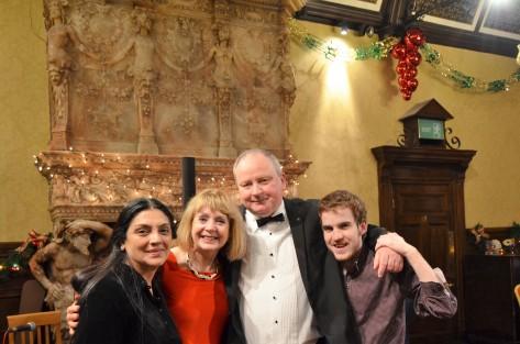 Irish Cabaret Night at Grims Dyke December 2nd 2017 Gerry Molumby (1).JPG
