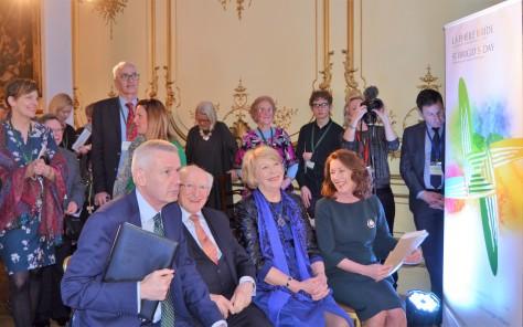 St. Brigid Day Embassy of Ireland February 1st 2018 Gerry Molumby (20)