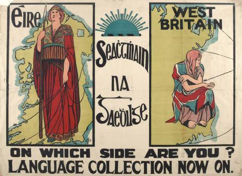 gaelic league