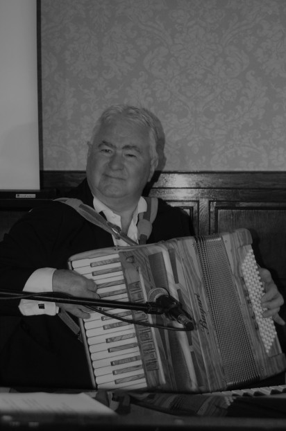John Mc Nicholl at Grims Dyke August 24th 2018 Gerry Molumby (18)