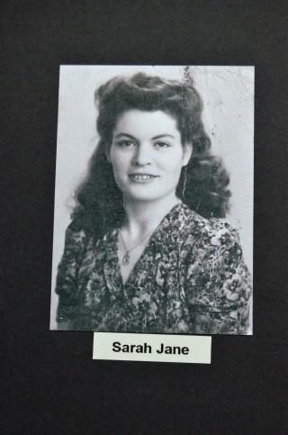Sarah Jane Hughes in her 99th year. November 2017 Gerry Molumby (16)