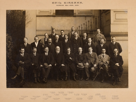 ed144-the-members-of-the-first-dail-eireann-22-jan-1919