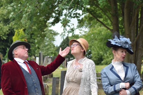 Bloomsday Northampton 2018 Fred Hart Archive (134)